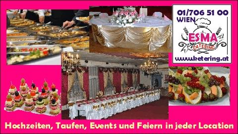 Esma Catering Wien Balkan Ketering